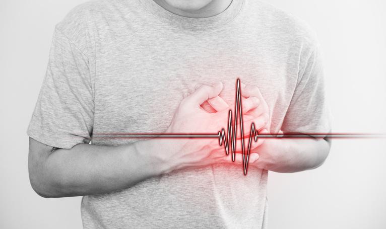 Lead and Heart Disease