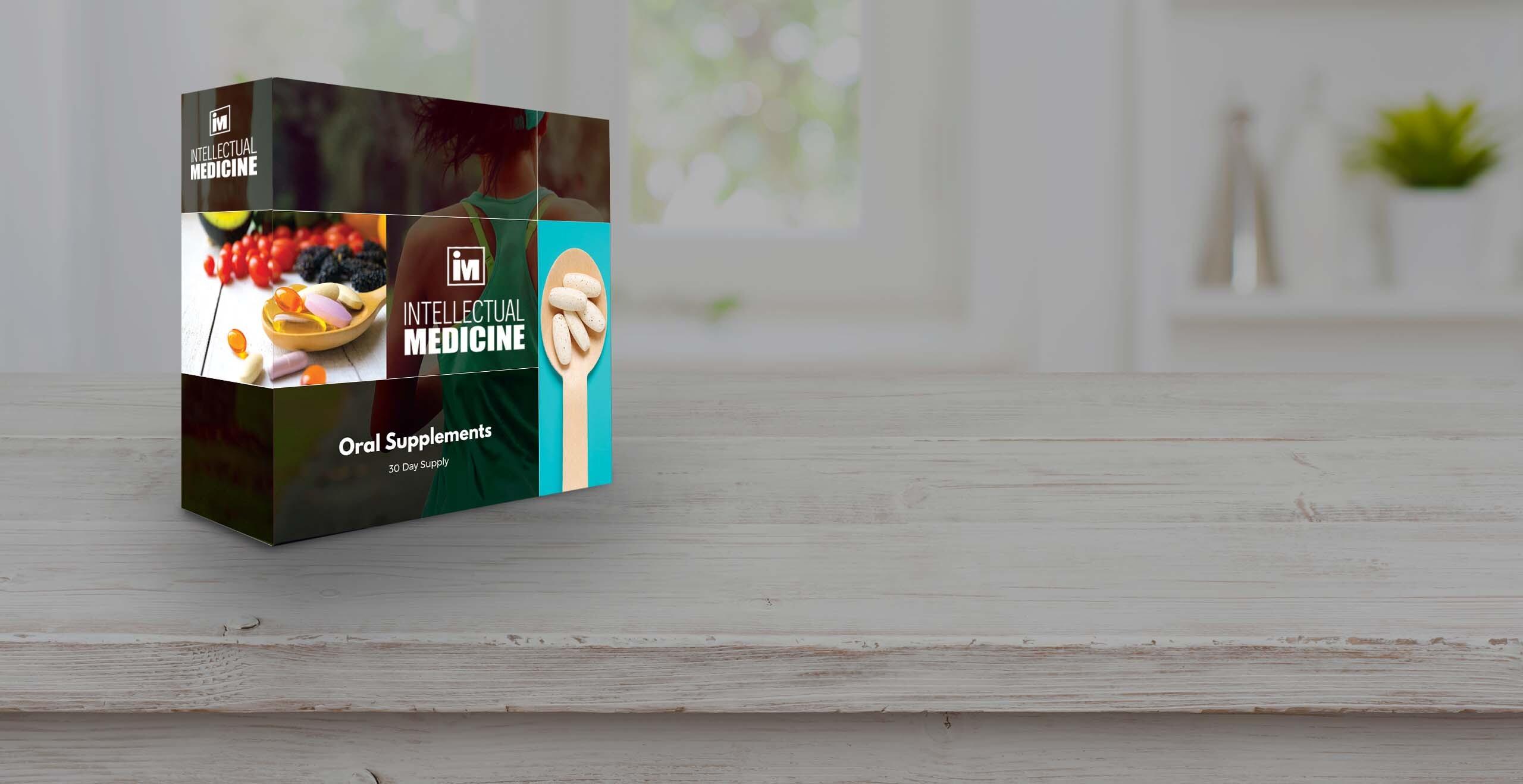 IM-Vitamin Box
